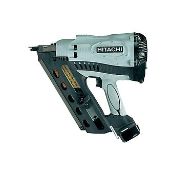 Hitachi NR90GC2/J8 New Li-Ion Framing Nailer 2x Batteries
