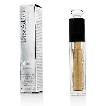 Christian Dior Dior Addict Fluid Shadow - # 555 Eccentric - 6ml/0.2oz