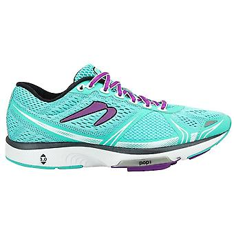 Newton Motion VI Stability Womens Shoes Turquoise/Lavender