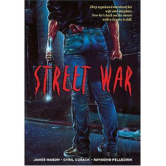 Importación de la calle Estados Unidos de la guerra [DVD]