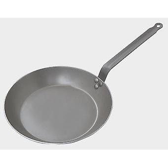 De Buyer Sarten Lionesa - Iron, Superior Quality Ø 30 cm