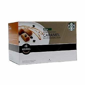 Karmel Starbucks Kawa Keurig K-Cups