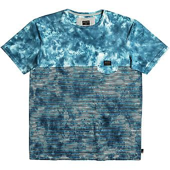 Quiksilver X Bloob Short Sleeve T-Shirt