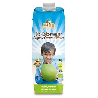 Dr Goerg Bio Coconut Water, 330 Ml (Diet , Drinks)