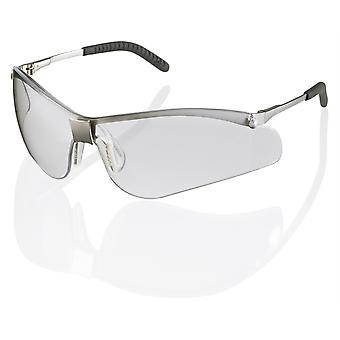 Click Traders Milano Safety glasses (Pack Of 10) - Ctms