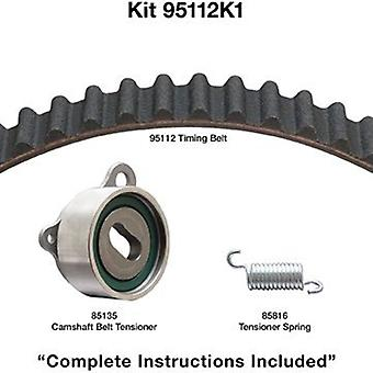 Dayco 95112K 1 Timing Belt Kit