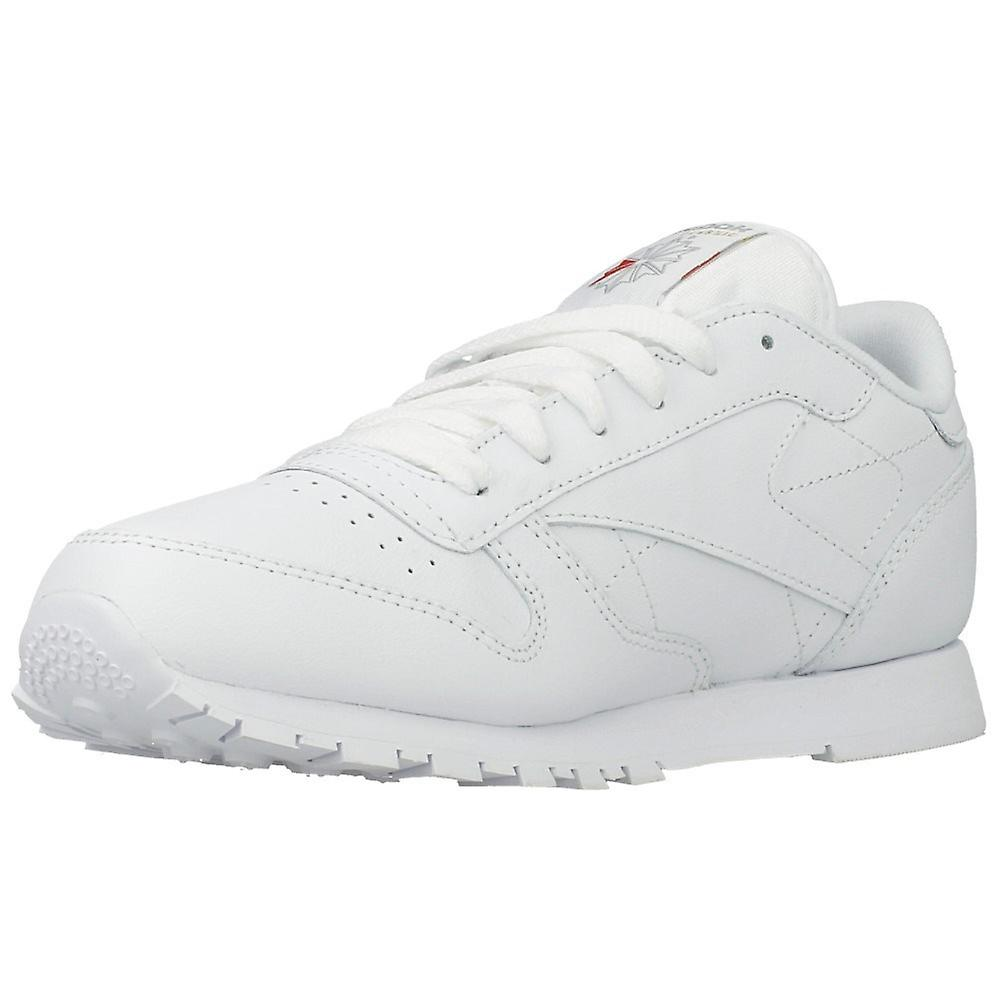 f25a2b53efabd Reebok CLASSIC LEATHER W 50151 universal all year kids shoes
