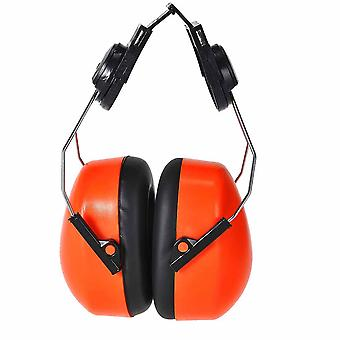 Portwest - Endurance HV Ear Protector Defenders Muffs