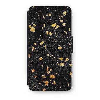 iPhone 6/6S Plus Flip Case - Terrazzo N°7