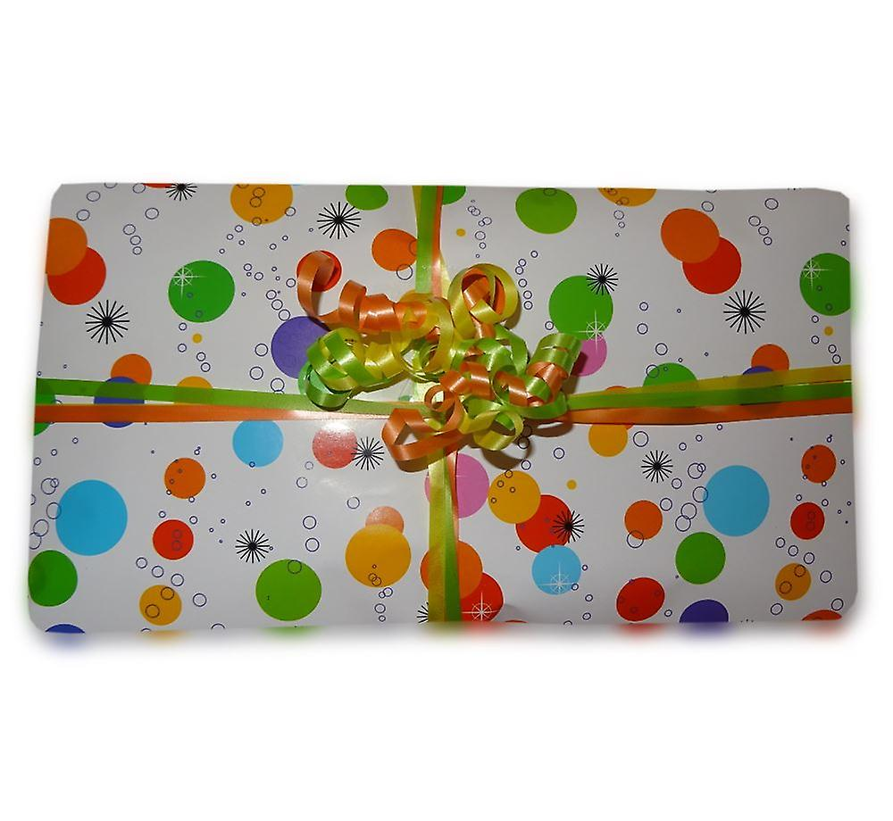 Pass The Parcel Ready Made - Unisex Fun Party Game - Pre Made BEST VALUE - Option 4 - 8 or 10 Layers