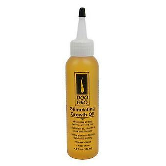 Doo Gro Stimulating Growth Oil 135ml