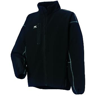 Helly Hansen Mens Madrid varm kappa elastiskt Softshell fleecejacka