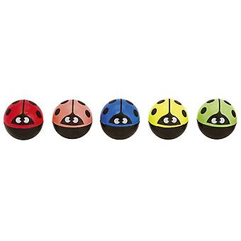 Goki Ladybug jumping balls (Babies and Children , Toys , Others)