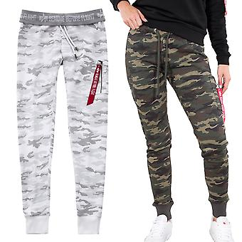Alpha industries women's sweatpants X-fit cargo Pant Wmn