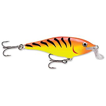 Rapala Shallow Shad Rap 07 Fishing Lure - Hot Tiger