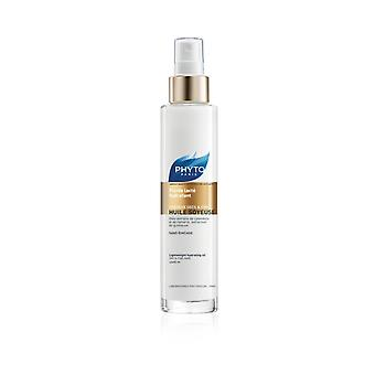 Phyto Huile Soyeuse Lightweight Hydrating Oil (100ml)