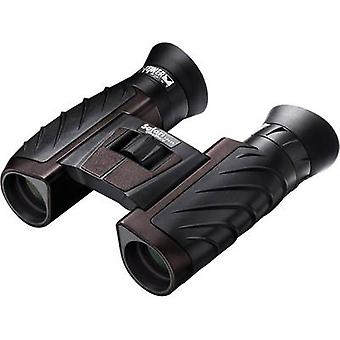 Steiner Safari UltraSharp Binoculars 10 x 26 mm Black