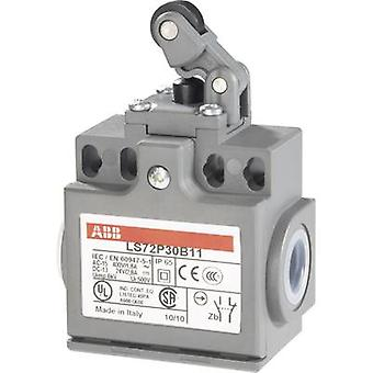 ABB LS72P30B11 Limit switch 400 V AC 1.8 A Lever momentary IP65 1 pc(s)