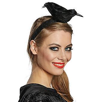 Raven headband