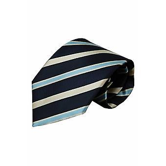 Blue tie Penne 01