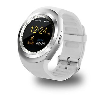 SmartWatch Y1-Android & iOS-wit