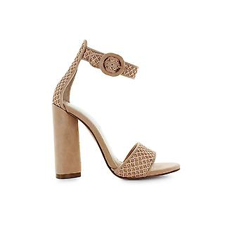KENDALL AND KYLIE GISELLE NUDE SANDAL