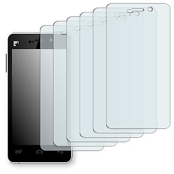 Fairphone Fairphone screen protector - Golebo-semi Matt protector