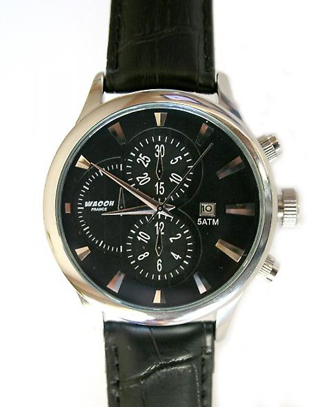 Waooh - Waooh 8006 - Leather Strap