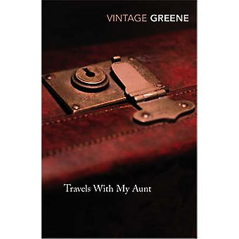 Travels with My Aunt by Graham Greene - 9780099282587 Book