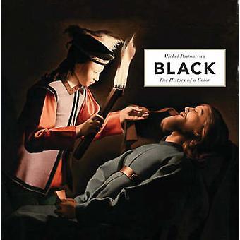 Black - The History of a Color by Michel Pastoureau - 9780691139302 Bo