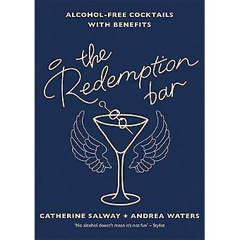 Redemption Bar Cocktails - Alcohol-free cocktails with benefits by Red