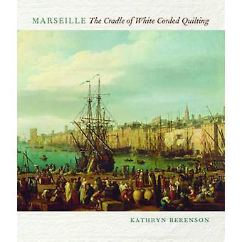 مرسيليا--مهد الأبيض حبالى اللحف بيرينسون كاثرين-