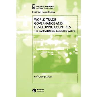 Governance del commercio mondiale e i paesi in via di sviluppo - il GATT/OMC codice Co