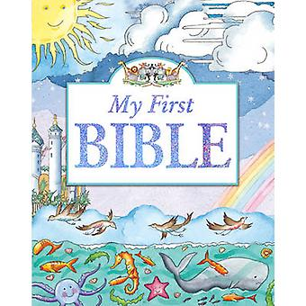 My First Bible by Tim Dowley - Roger Langton - 9781859859872 Book