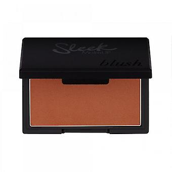 Sleek Make Up Blush Sahara (Makeup , Face , Blush)
