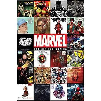 Marvel the HipHop Covers Vol. 1 by Marvel Comics