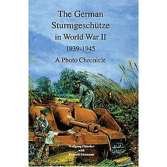 Die deutschen Sturmgeschutze im zweiten Weltkrieg von Wolfgang Fleischer - 978