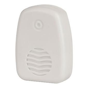 TechBrands Wireless i & ud termometer og Hygrometer