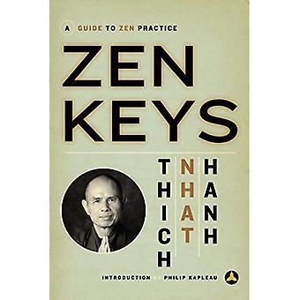 Zen Schlüssel: Leitfaden für die Praxis des Zen