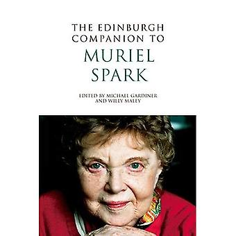 The Edinburgh Companion to Muriel Spark