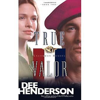 True Valor (Uncommon Heroes)