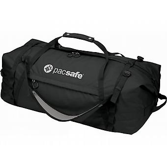 Pacsafe Duffelsafe AT100 Anti Theft Adventure Duffel Bag (Black)