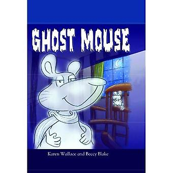 Ghost Mouse (Go! Readers)