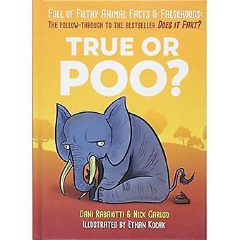 Wahr oder Poo?