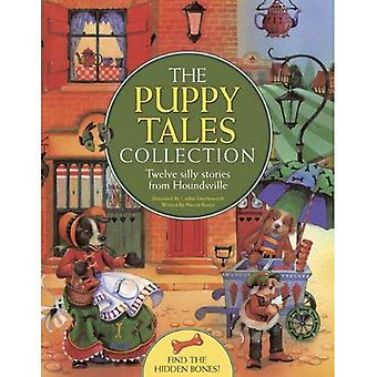 The Puppy Tales Collection: Twelve Silly Stories from Houndsville