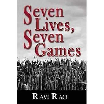 Seven Lives, Seven Games