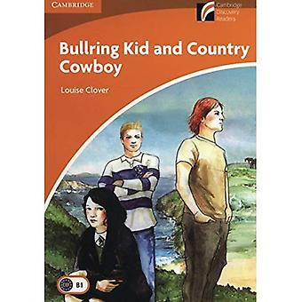 Niño de la Plaza de toros y país vaquero 4 nivel intermedio (Cambridge descubrimiento lectores)