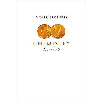 Chemistry 2001-2005