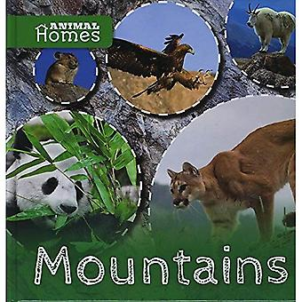 Mountains (Animal Homes)