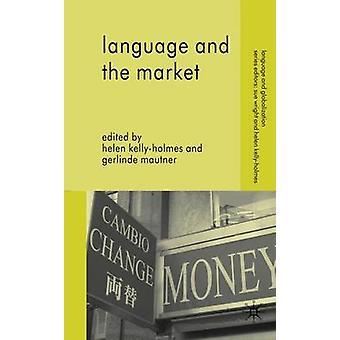 Språk och marknaden av KellyHolmes & Helen